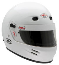 Click for a larger picture of Bell M.4 Helmet, Snell SA2010 Approved
