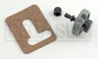 Click for a larger picture of Replacement Knob and Cork Pad Kit for 2420 Camera Mount