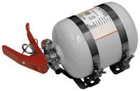 Click for a larger picture of (H) SPA FIA19 AFFF 1.25 L Formula Car Fire System, FIA