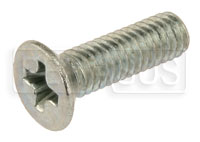 Click for a larger picture of M3.5x0.6 x 12mm Flat Phillips Head Screw for SPA Power Pack