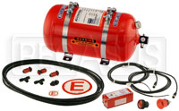 Click for a larger picture of (H) SPA AFFF Fire Suppression System