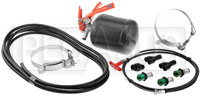 Click for a larger picture of (H) SPA Extreme Novec 1230 Fire System, NON-CERTIFIED