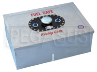 Click for a larger picture of Fuel Safe Complete Pro Cell, Aluminum Container