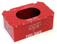Click for a larger picture of Fuel Safe Steel Container Only