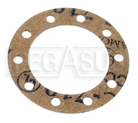 "Click for a larger picture of Fuel Safe Round Gasket, 10 Bolt, 3-1/8"" Bolt Circle"