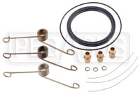"Click for a larger picture of Rebuild Kit for Redhead Push-Pull 2"" Female Receptacle"