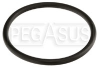 Click for a larger picture of Replacement O-Ring Seal for 15 Gallon Utility Jug Cap Only