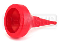 Click for a larger picture of 8 inch Diameter Round Funnel