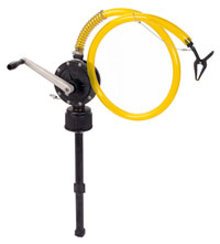 Click for a larger picture of Flo Fast Pro-Series 5 Gallon Fluid Extraction Pump
