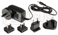 Click for a larger picture of Intercomp 120/220v Universal Power Adapter, SW Scale Systems