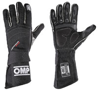 Click for a larger picture of OMP Tecnica Evo Driving Glove, FIA 8856-2000