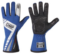 Click for a larger picture of OMP First Evo Driving Glove, FIA 8856-2000