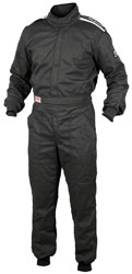 Click for a larger picture of OMP Sport Single Layer Suit, SFI-1