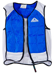 Click for a larger picture of Elite Hybrid Sport Cooling Vest