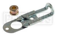 Click for a larger picture of Dzus 1500 Series Sliding Latch and Bushing