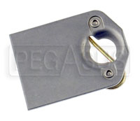 Click for a larger picture of Dzus Weld Plate Spring Receptacle, each