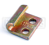 Click for a larger picture of Replacement Strike Plate for #3045 Toggle Latch