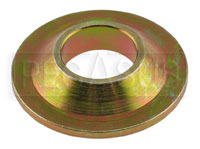 Click for a larger picture of Safety Retaining Washer for Rod End Bearings