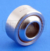 Click for a larger picture of Spherical Bearing, Van D/Ralt 1/2 x 1 1/8