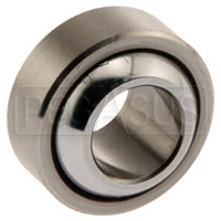 Click for a larger picture of Spherical Bearing, Bilstein, 1/2 inch ID x 26mm OD