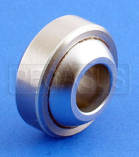 Click for a larger picture of Spherical Bearings, Tiga 1/2 x 1 3/16