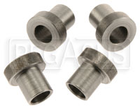 Click for a larger picture of Shoulder Bushing for 1/2 inch Bearing, 4 pack