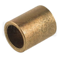 Click for a larger picture of Bronze Reducer Bushing for Rod End (no shoulder)