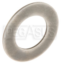 Click for a larger picture of Thin Nadella Thrust Washer - 0.8mm thick