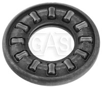 Click for a larger picture of Nadella Thin Needle Roller Thrust Bearings