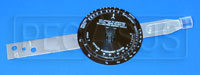 Click for a larger picture of Dunlop Part No. DA51, Calculator Assembly