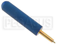 Click for a larger picture of Flaring Mandrel for -2  Steel Braided PTFE Hose
