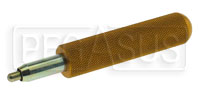 Click for a larger picture of Flaring Mandrel for -3 Steel Braided PTFE Hose