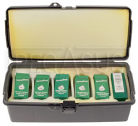 Click for a larger picture of Tempilaq Kit with Case, 850 - 1200 F