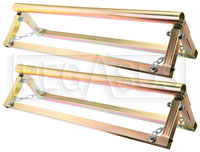 Click for a larger picture of Folding Chassis Stands
