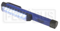 Click for a larger picture of The Larry, 8 LED Pocket Work Light