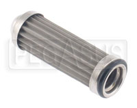 Click for a larger picture of Flow Ezy Replacement 25 Micron Element (for Part No. 3205)