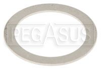Click for a larger picture of Replacement Crush Washer for 3275-0xx Banjo Hose End