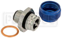 Click for a larger picture of Quick Drain Oil Pan Coupler, 3/4-16 Male