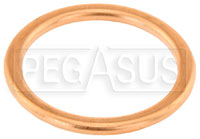 Click for a larger picture of Replacement Gasket, Fits 7/8-18, 22mm x 1.50 Male Plug