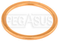 Click for a larger picture of Replacement Gasket, Fits 1 1/16-12 Male Plug
