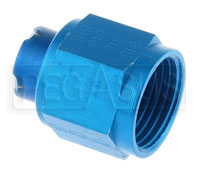 Click for a larger picture of AN929 Aluminum AN Flare Cap