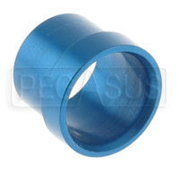 Click for a larger picture of AN819 Tube Sleeve (use with AN818 Tube Nut)