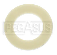 Click for a larger picture of Nylon Sealing Washers for AN Fittings