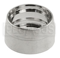 Click for a larger picture of Replacement Sleeve for -6 Hose Ends, each