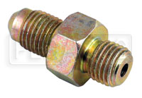Click for a larger picture of 3AN to 3/8-24  Brake Adapter with Large Hex for Washer
