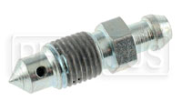 "Click for a larger picture of 3/8-24 Speed Bleeder Screw, 1.30"" overall length"