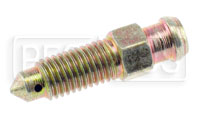 Click for a larger picture of 7 x 1.00mm Bleeder Screw, AP LD65 Caliper