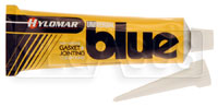 Click for a larger picture of (HAO) Hylomar Sealant, 100g (3 oz) Tube, medium consistency