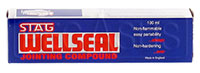 Click for a larger picture of (HAO) Wellseal Jointing Compound, 100 ml