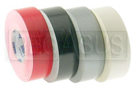 Click for a larger picture of Super Racers Tape, 2 inch  x 60 YD Roll